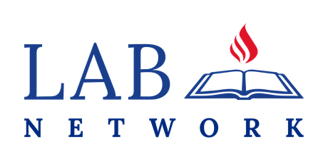 Logo LAB Network